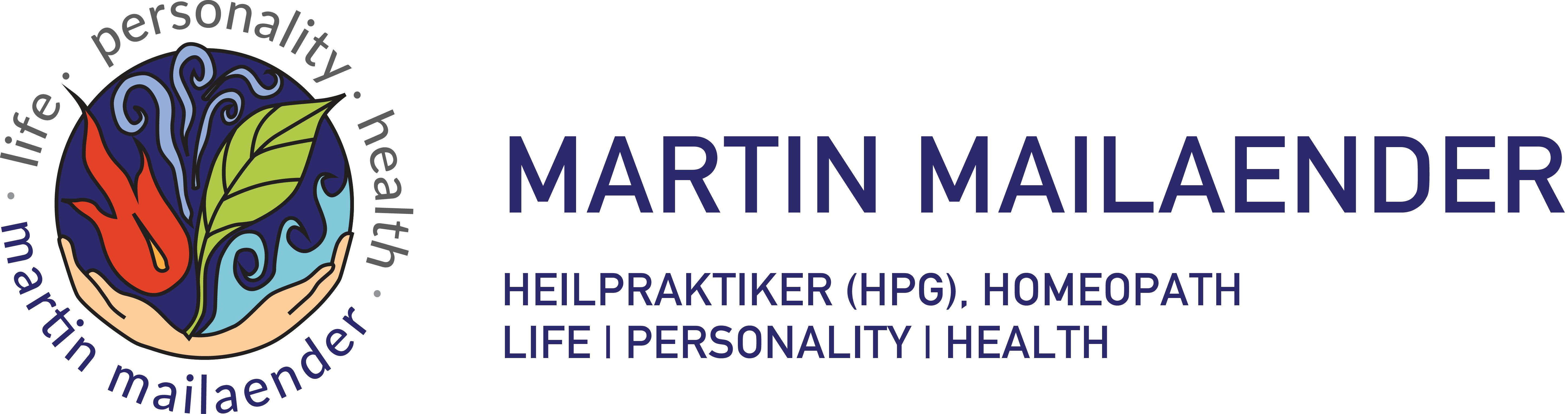 MARTIN MAILAENDER