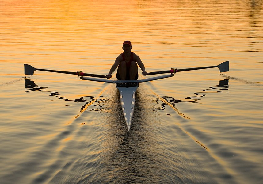 rowing-slider